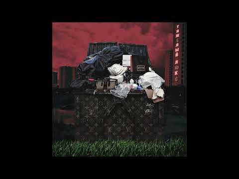 01. SLIMUS (Slim) - Перламутровый пепел (альбом «Тяжёлый люкс»)