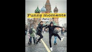 Alan Walker - Funny Moments (Part 4)