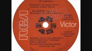 Abba - Al Andar (Extended Version)