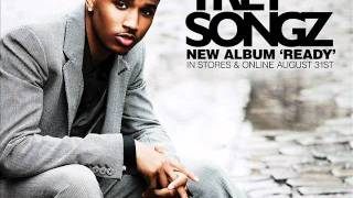 Trey Songz - Last Time (Official Clubmix Prod. by B)