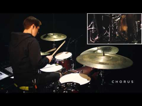 O Come To the Altar   Official Drum Tutorial   Elevation Worship