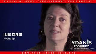 Laura Kaplan ( Professer )