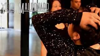 Saski   Faking Bright  Choreography By Yeyo Maldonado @aarondre