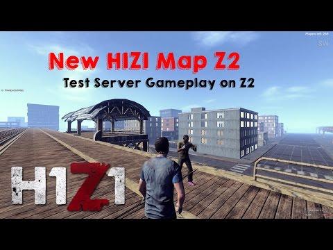 Steam Community :: Video :: Z2 NEW H1Z1 MAP Gameplay | H1Z1