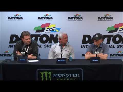 2019 Daytona 500 Toyota Executives Q&A