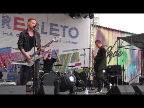 Ocean Jet (Москва, Stereoleto, 03.07.2016)