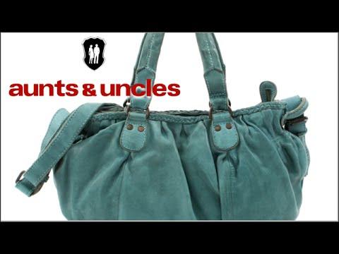 Aunts & Uncles Taschen im Onlineshop