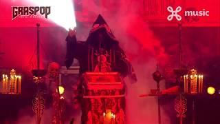 Batushka   Live Graspop 2018 (Full Show HD)