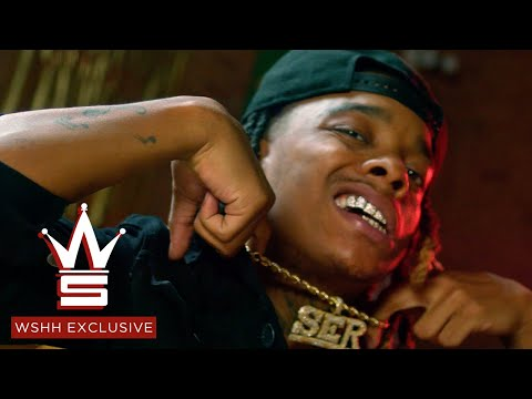 "Kc Ruskii - ""Die Wit Me (Rmx)"" ft. Kollision, Rylo Rodrigez (Official Music Video - WSHH Exclusive)"
