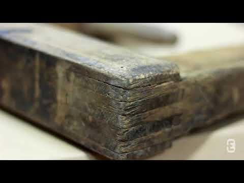 Z czym do drewna
