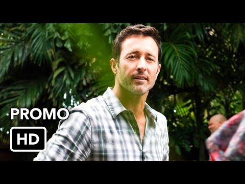 Hawaii Five-0 10.09 (Preview)