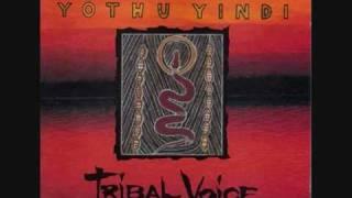 Yothu Yindi - Maralitja