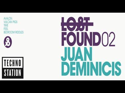 Juan Deminicis - Feel