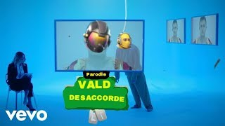 Vald Désaccordé (parodie Fortnite)