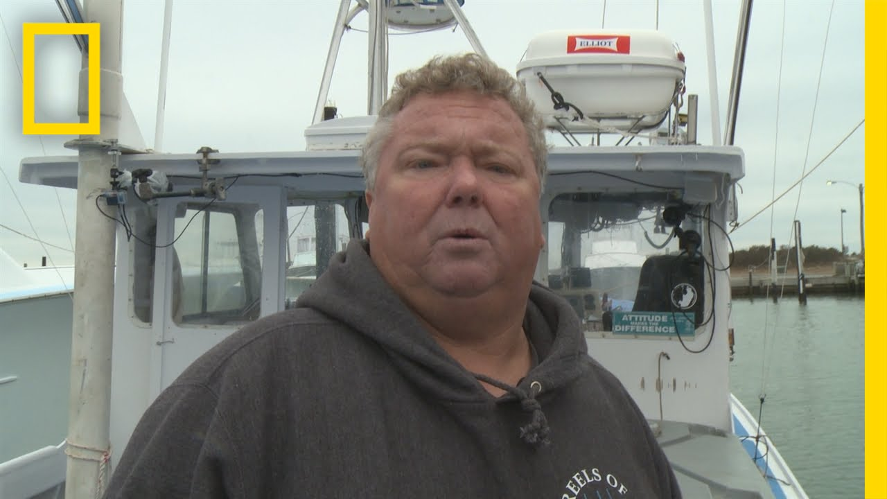 Boat Tour: Reels of Fortune | Wicked Tuna: Outer Banks thumbnail