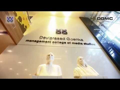 Deviprasad Goenka Management College Of Media Studies video cover3