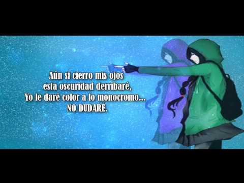 Bull's Eye「Nano」(Hidan no Aria AA OP FULL) Fandub Español Latino【SINAY】