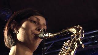One Night In Bangkok (PSF Big Band)
