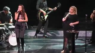 Kelly Clarkson And Abby Cates | Always Remember Us This Way | Cincinnati, OH 03/23/2019