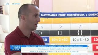 Mirëmëngjesi Kosovë - Drejtpërdrejt - Betim Sylejmani 29.06.2020