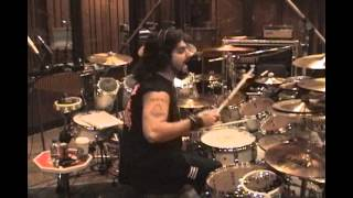 In the Presence of Enemies Pt.I - Mike Portnoy (ISOLATED DRUMS)