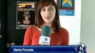 preview picture of video 'Combe Capelle en el establecimiento penitenciario de Picassent'