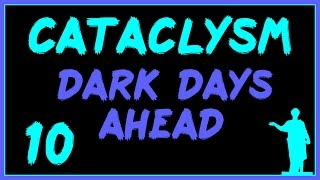 Cataclysm: DDA #10 - Коммандо!