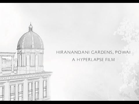 3D Tour of Hiranandani Gardens
