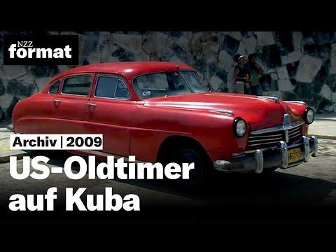 , title : 'US-Oldtimer auf Kuba - Dokumentation von NZZ Format (2009)