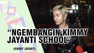 Resolusi Kimmy Jayanti 2019 Kembangkan Sekolah Modeling di 3 Daerah Ini
