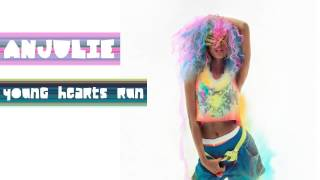 "Anjulie - ""Young Hearts Run"""