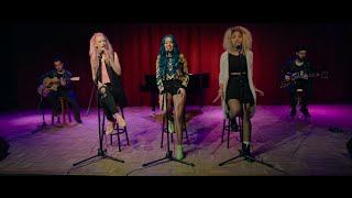 Sweet California - Love Yourself (Cover) (Acoustic)