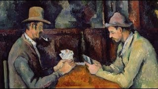 The Card Players (Cézanne)