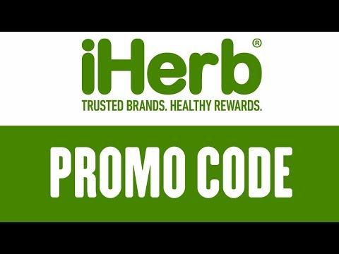 Iherb Promo Code 2020 50 Off Discountreactor