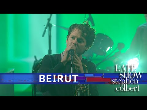 Beirut Performs 'Gallipoli'