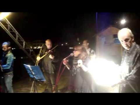 mezaluna musica popolare del sud italia Lucca musiqua.it