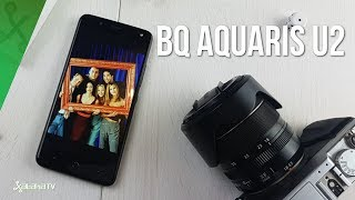 BQ Aquaris U2, review