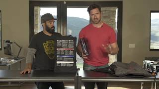 The Uncharted Supply Co The Seventy2 Survival Kit Unboxing