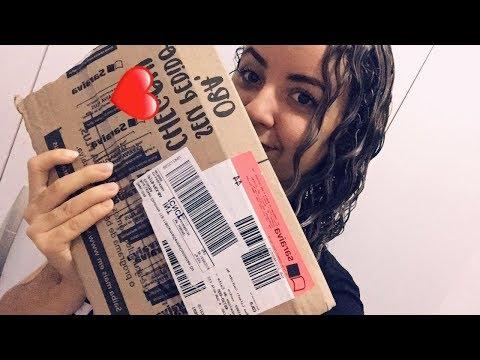 Unboxing Livro Submarino/Saraiva    Jane Austen 1,90