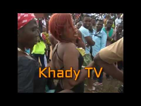 Most sexies dance in africa