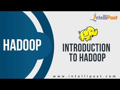 sample hadoop admin video tutorials