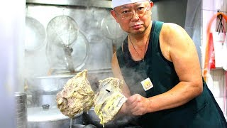 The BEST of Taiwan's FAMOUS FOODS in Taipei | Amazing Taiwanese STREET FOOD tour Taipei