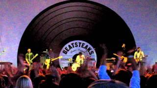 Beatsteaks - Cheap Comments live @ RfP 2011, Czech Republic [HD]