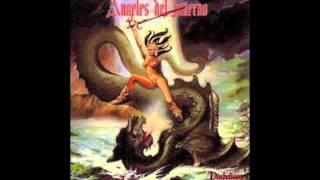 Remix Heavy Metal Romantico en Español