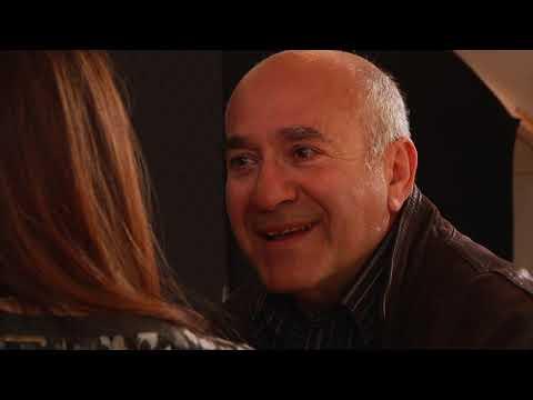 Scène Jean Denizot ( Leila- Charles )