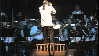 IRISH TENORS Instrumental Irish Jig  2004 LiVe