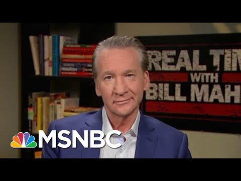Bill Maher: If We Don't Impeach President Donald Trump, Where Is The Bar? | Hardball | MSNBC Mp3