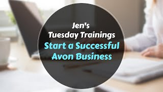 How to Start Successful Avon Business