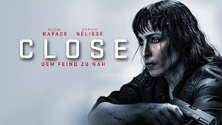 Trailer of Close - Dem Feind zu nah (2019)