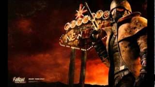 Fallout New Vegas Soundtrack   Nat King Cole   Love Me As Though There Were No Tomorrow with lyrics